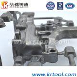 직업적인 중국은 마그네슘 분대 ODM 제조자를 위한 주물을 정지한다