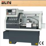 Economical Horizontal Mini CNC Lathe with CE Certificated (BL-K0640A)