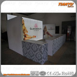 Jewelry를 위한 중국 Aluminum Fabric Light Box Booth