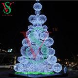 Neues großes im FreienWeihnachtsbaum-Licht
