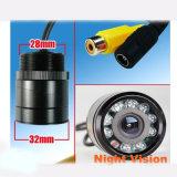 "De mini Camera van de Mening van de Auto Achter & Monitor 7 van TFT LCD """