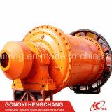 Gongyi Hengchangの機械装置の金の鉱石の粉砕機