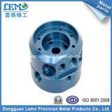 Pezzi meccanici anodizzati colore di CNC di precisione per gli strumenti industriali (LM-2348)