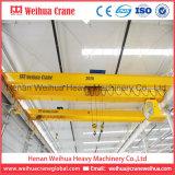 Grúa de arriba de la sola viga eléctrica de Weihua 0.5t 1t 2t 3t 5t 10t