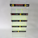 Vitrine acrylique pour produits électroniques pour cigarettes