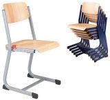 싼 인간 환경 공학 단 하나 학생 플라스틱 의자 학교 가구