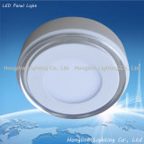6W 8W 10W Ceiling Surface Mounting Square LED Panel Lighting