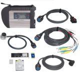 Mo4 connecter SD Compact Star Diagnostic