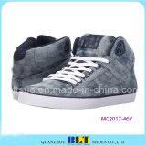 Neue Ankunfts-Produkt-Rochen-Segeltuch-Schuhe für Männer