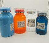 [مد-376] محبوب [200مل] يميّل كتف زجاجة مع لون اختياريّة