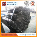 Maquinaria industrial personalizada Diseño espiral rodillo transportador