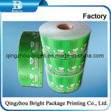 Material de embalaje automático de la película de plástico Compasite