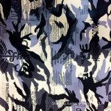 Пляж брюки из ткани: полиэфирная ткань для печати, передачи тепла печати на бумаге, печати и обработки используется для одежды и домашний текстиль