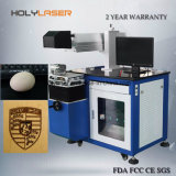 中国レーザーの機械工場の二酸化炭素レーザーのマーキングの印字機の価格