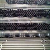 Tianjin Tyt ronda de tubos de acero galvanizado la estructura de montaje