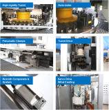 Dadong-Es300 machine CNC de servo de la tourelle de perforation