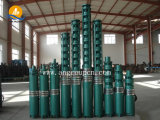 Bombas de água submergíveis de alta pressão do poço profundo