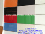 Hot Sale Gabinete Usado UV Cated High Gloosy MDF Board