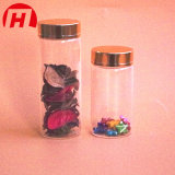 High Quality Borosilicate Candy Knell Gravel bank Wishing Gift Bottle Knell