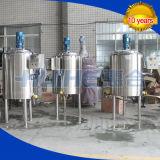 Flüssiges Getränkemischender Tank (Nahrung)