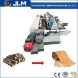 Bois de placage de base de coupe rotatif desquamation de la machine