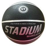 Dos de Color de alta calidad de Baloncesto de material de caucho