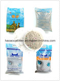 Hope Road Strong Clumping Sterile Pet Cat Litter