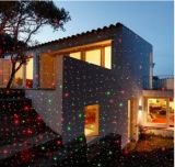 La décoration imperméable à l'eau extérieure de maison d'éclairage LED du plus nouveau produit 2017 allume l'éclairage de Noël