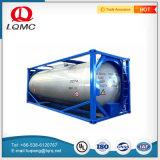 Tous les nouveaux prix direct usine Tank Container ISO personnalisée