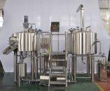 petit matériel de brasserie de la bière 500L