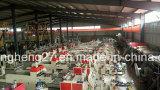 Tres motores de alta velocidad de máquina de impresión huecograbado