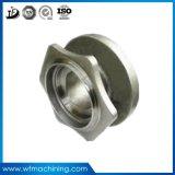 灰色か延性がある鉄の部品のOEMの射出成形の鋼鉄鋳造