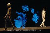 3D Stage Hologram Projection Foil, Eyeliner Foil