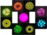 75W LEDの移動ヘッド光ビームLED段階ライト