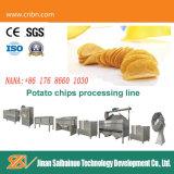 Machine van de Uitdrijving van de Chips van Ce de Standaard Halfautomatische Verse