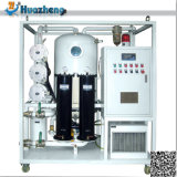저가 중국 휴대용 높은 진공 절연성 변압기 기름 정화기