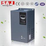 Inversor solar elevado certificado CE da bomba de SAJ 37KW Efficienct para a fonte de água com 18 meses de garantia