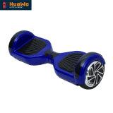 Scooter intelligent de Hoverboard de vente chaude d'OEM avec le bleu