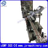 Bote de Spray automático de la máquina farmacéutica llenado volumétrico Máquina Tapadora de sellado