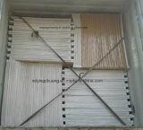 Scheda della gomma piuma del PVC della scheda 4X8 della gomma piuma del PVC della Cina