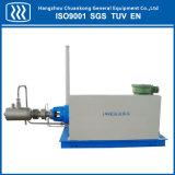 La pompe de liquide de vide centrifuges cryogéniques
