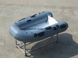 Bateau gonflable rigide de /Rib de canot d'Aqualand 8feet 2.5m (RIB250)
