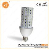145lm/W 15W maíz luces SMD LED de 5 años de garantía