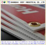 Folha dos PP/placa ocas de Corflute para a impressão e a embalagem