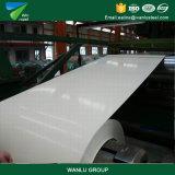 コイルDx51d+Zinc SPCCの主なカラー上塗を施してある鋼板