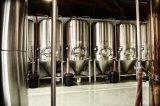 500L utiliza equipos de fábrica de cerveza