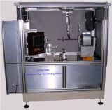 Bobina de fibra Octupole automática da estação de liquidação