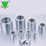 Venta caliente adaptadores hidráulicos Manguera de conexión del tubo de acero al carbono férula Accesorios