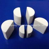 Blocchetto di ceramica dell'allumina di 95% per la fodera di usura