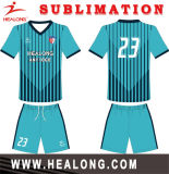 Healong Dri 적합하던 디지털에 의하여 인쇄되는 유일한 축구 Jerseys